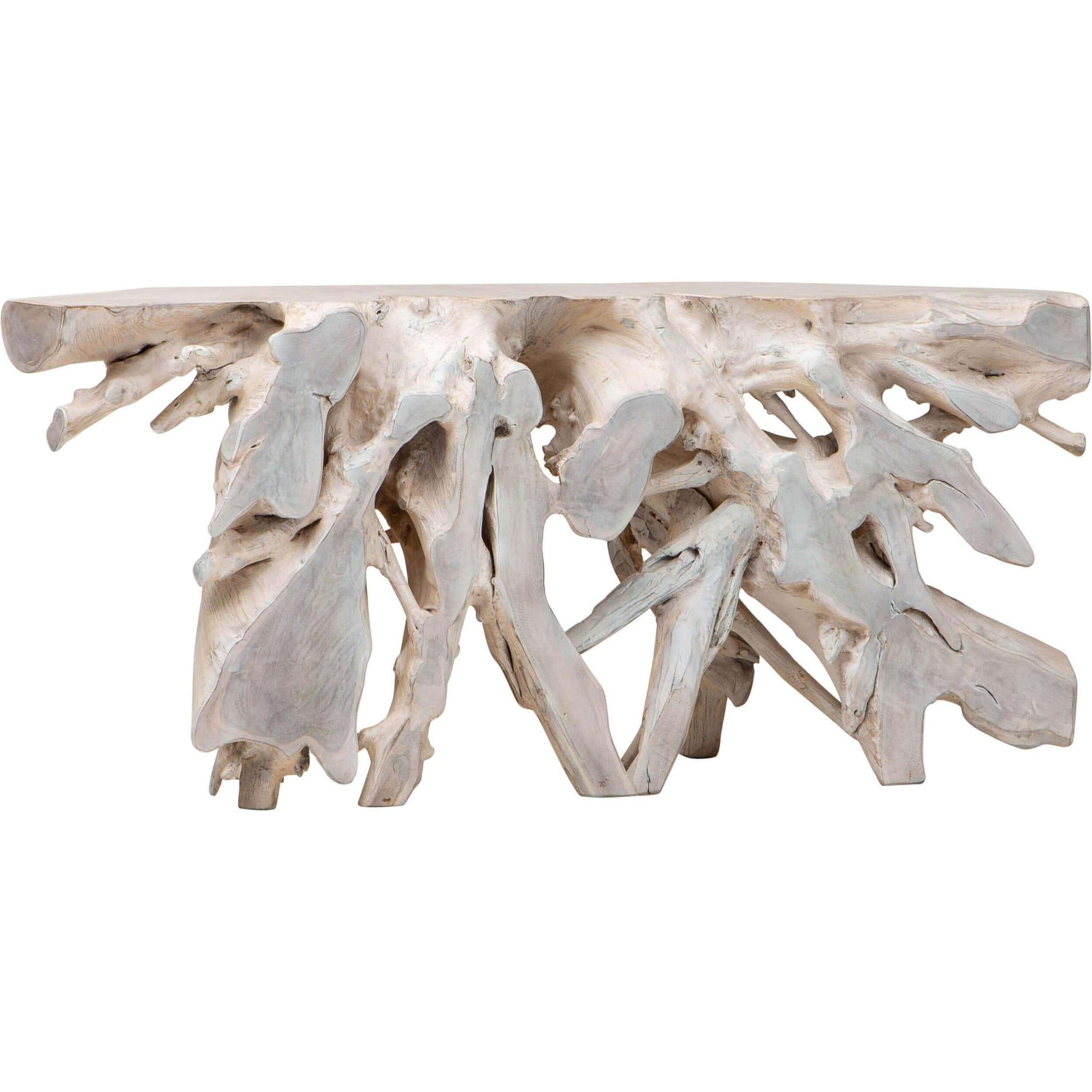 Prime Cypress Root Console Table High Fashion Home Camellatalisay Diy Chair Ideas Camellatalisaycom