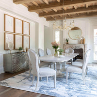 East Hampton Dining Table