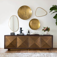 Enzo Sideboard - Furniture - Dining - High Fashion Home