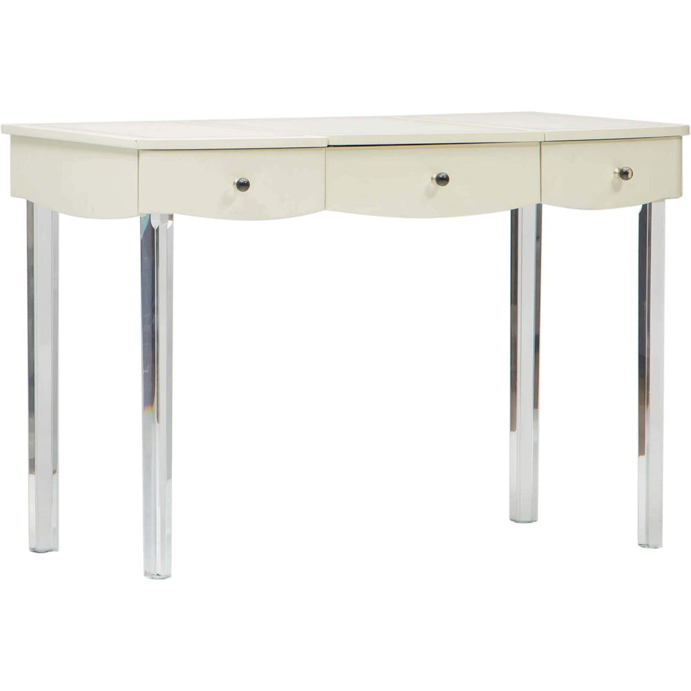 Fateena Bath Vanity Table - Furniture - Bedroom - High Fashion Home