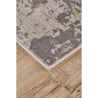 Feizy Rug Waldor 3970F, Gold/Birch - Rugs1 - High Fashion Home