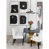 From the North Framed - Accessories Artwork - High Fashion Home