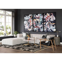 Guernica II Framed - Accessories Artwork - High Fashion Home
