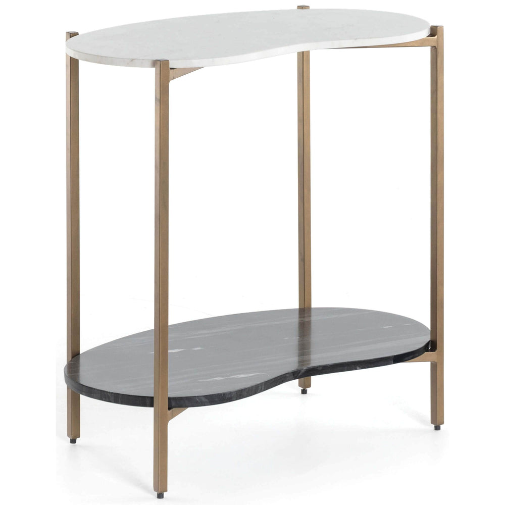 Gustavo Console Table-Furniture - Accent Tables-High Fashion Home