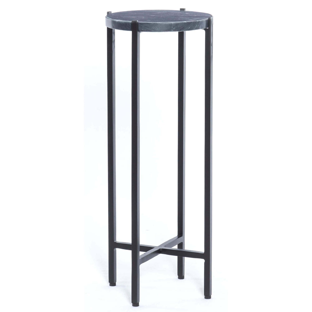 Hannah Accent Table, Black