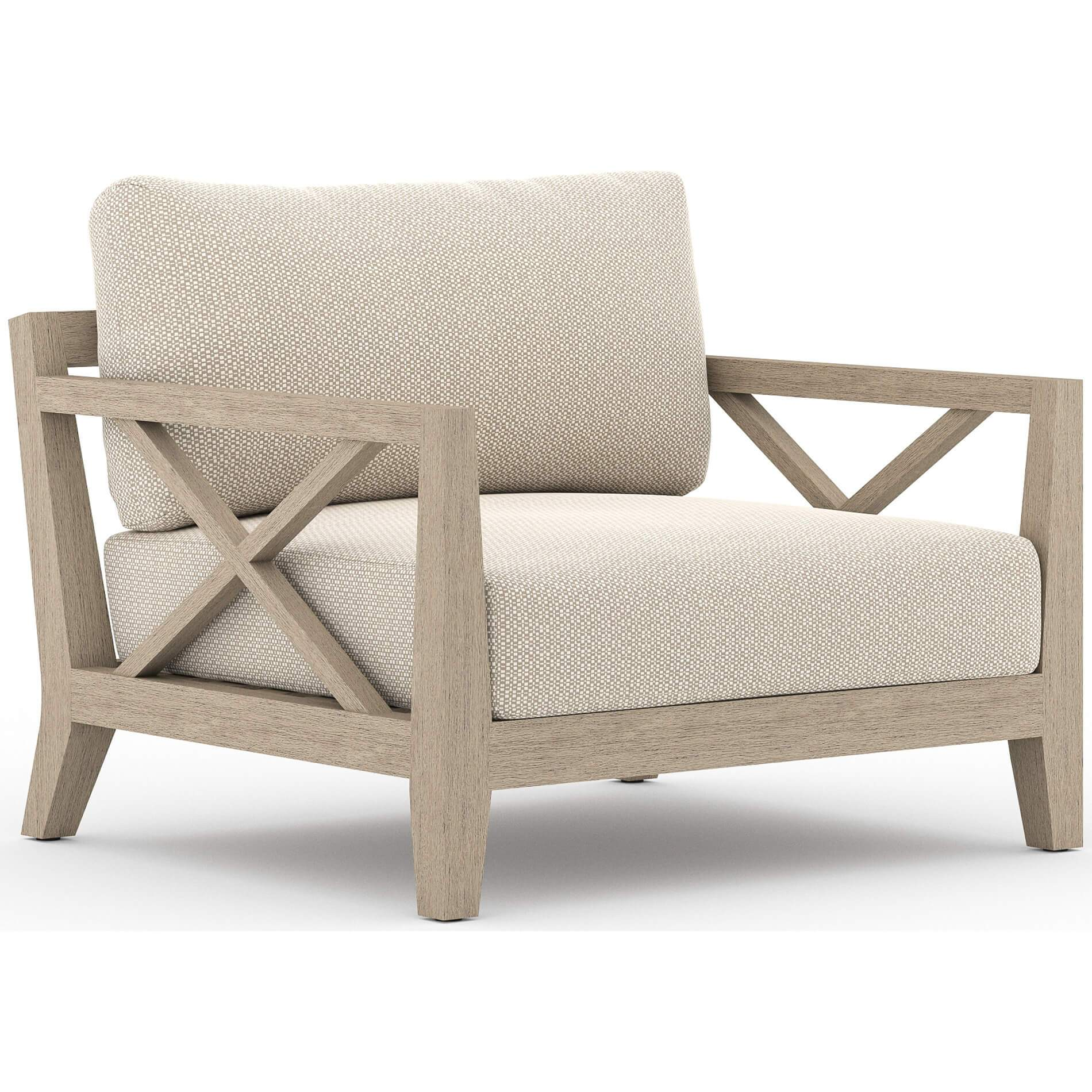 Cool Huntington Outdoor Chair Faye Sand Washed Brown Frame Machost Co Dining Chair Design Ideas Machostcouk