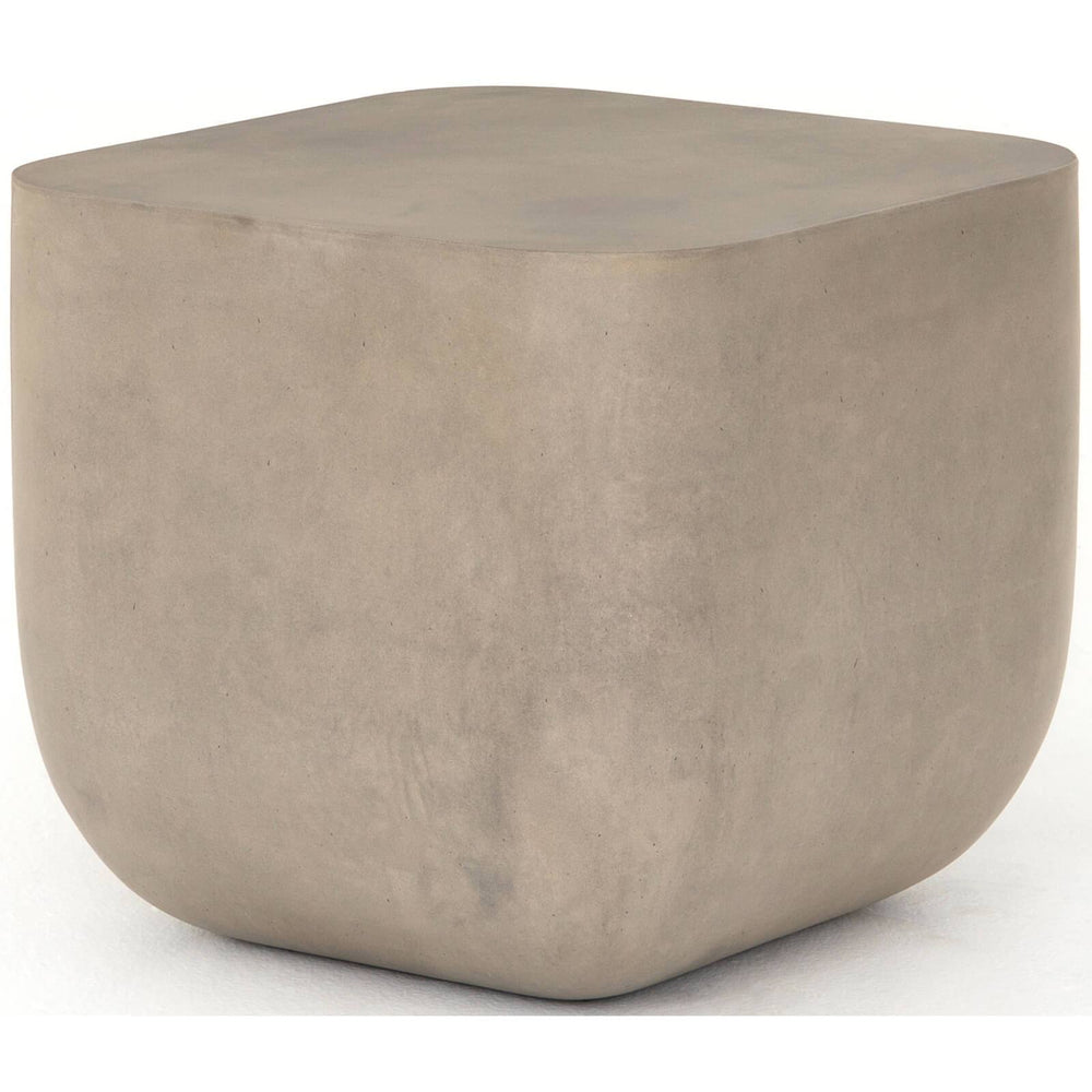Ivan Square End Table - Furniture - Accent Tables - High Fashion Home