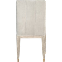Kingsley Dining Chair, Sleek Silt - Furniture - Dining - High Fashion Home
