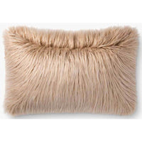 Melia Pillow, Multi/Beige - Accessories - High Fashion Home