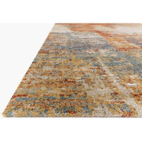 Loloi Rug Augustus AGS-02, Terracotta - Rugs1 - High Fashion Home