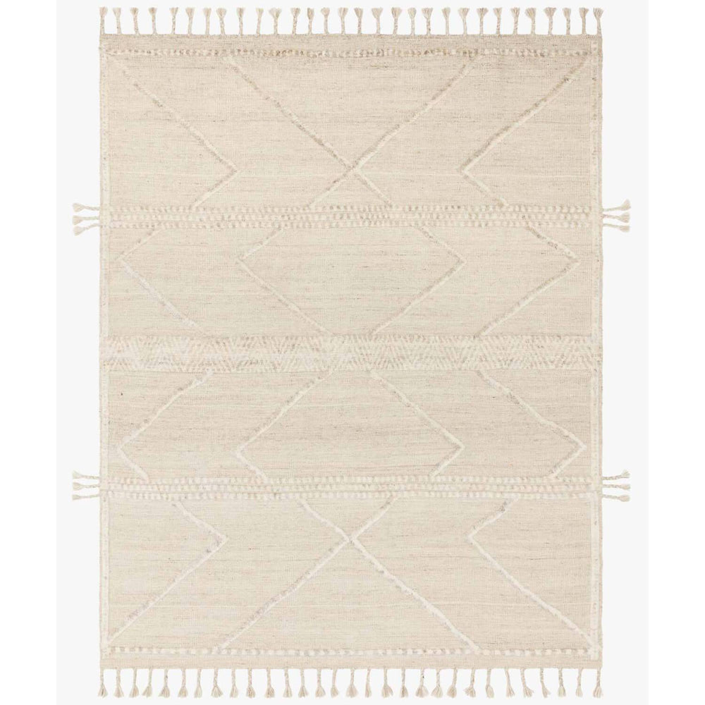 Loloi Rug Iman IMA-05, Beige/Ivory - Rugs1 - High Fashion Home