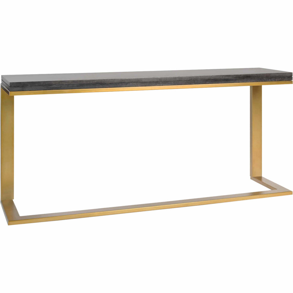Mackay Console Table - Furniture - Accent Tables - High Fashion Home