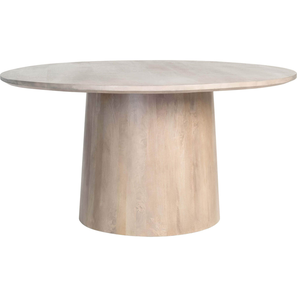 Merrick Dining Table - Modern Furniture - Dining Table - High Fashion Home
