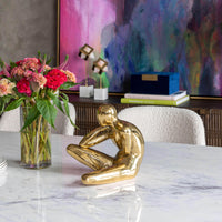 Patience, Brass - Accessories - High Fashion Home