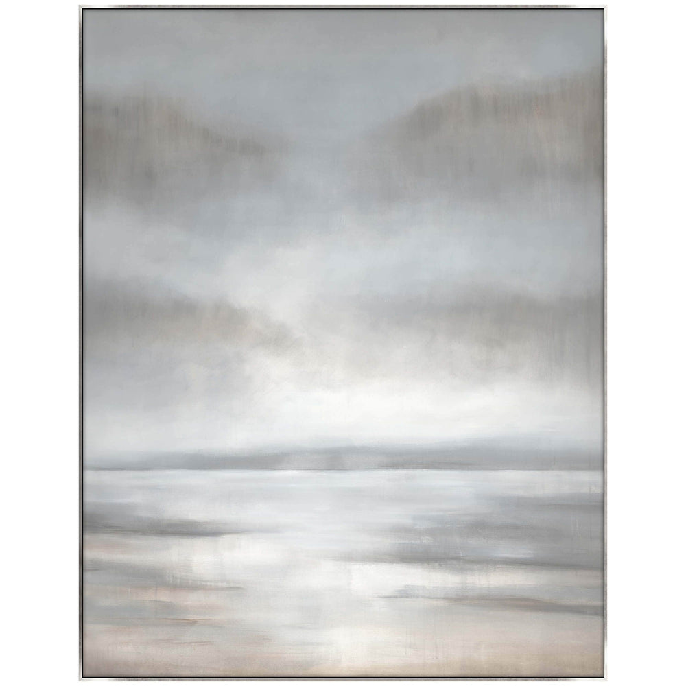 Pearly Sky II Framed - Accessories Artwork - High Fashion Home