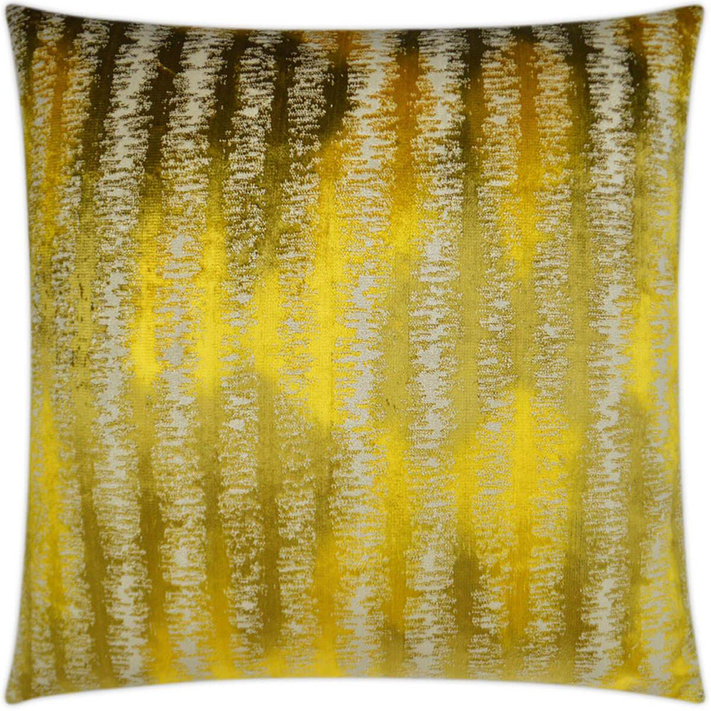 Proden PIllow, Gold - Accessories - High Fashion Home