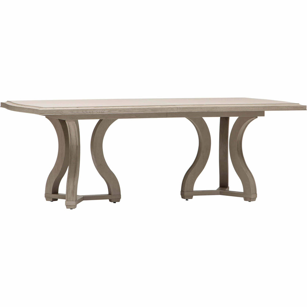 Reverie Dining Table - Modern Furniture - Dining Table - High Fashion Home