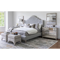 Reverie Upholstered Bed