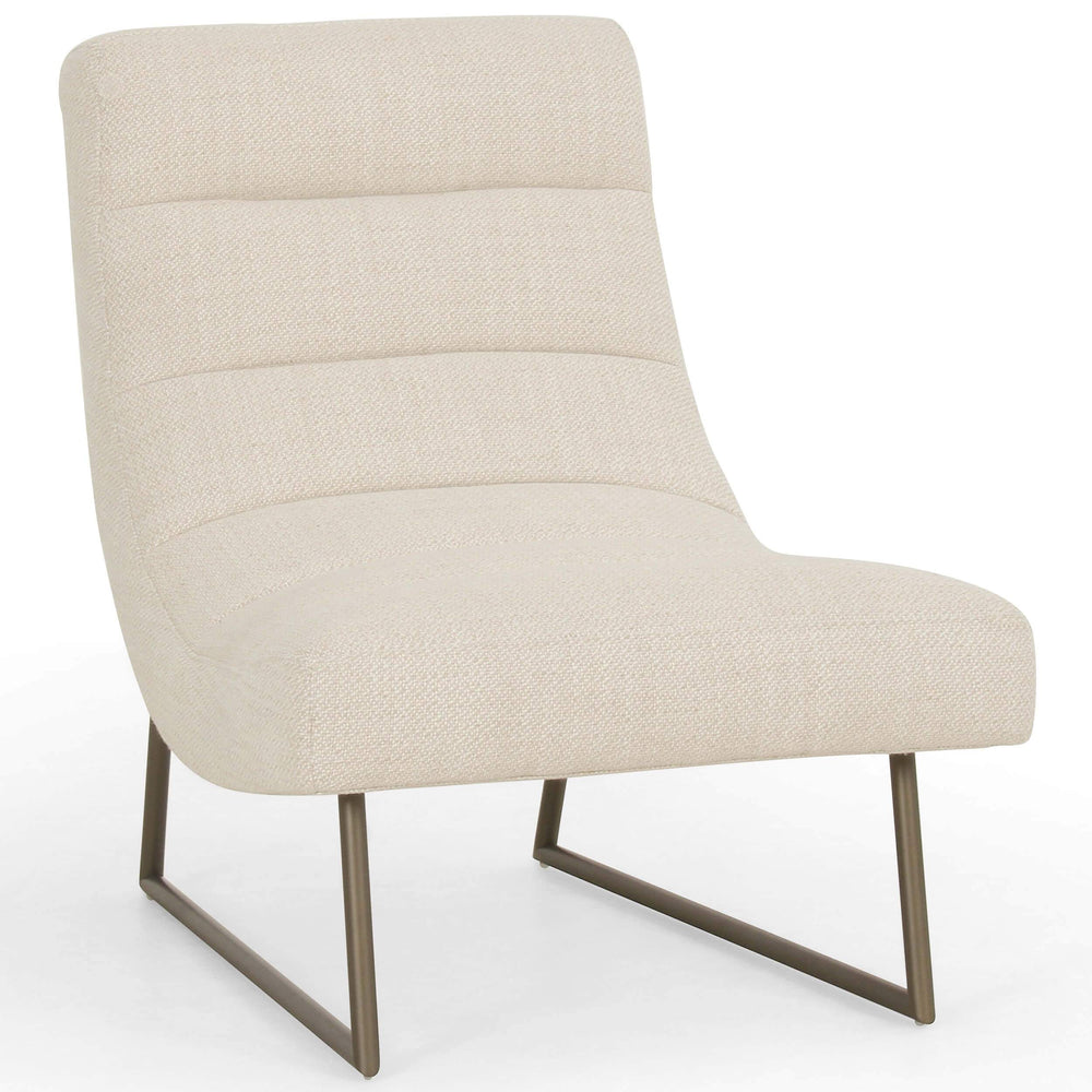 Selby Chair, Irving Taupe