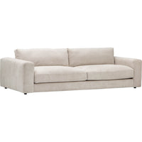 Shawn Sofa, Graceland Sorrell - Modern Furniture - Sofas - High Fashion Home
