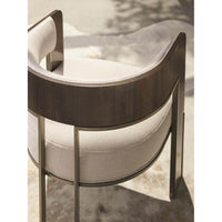 Streamliner Chair - Modern Furniture - Accent Chairs - High Fashion Home