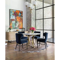 Task Chair, Shadow - Furniture - Chairs - High Fashion Home