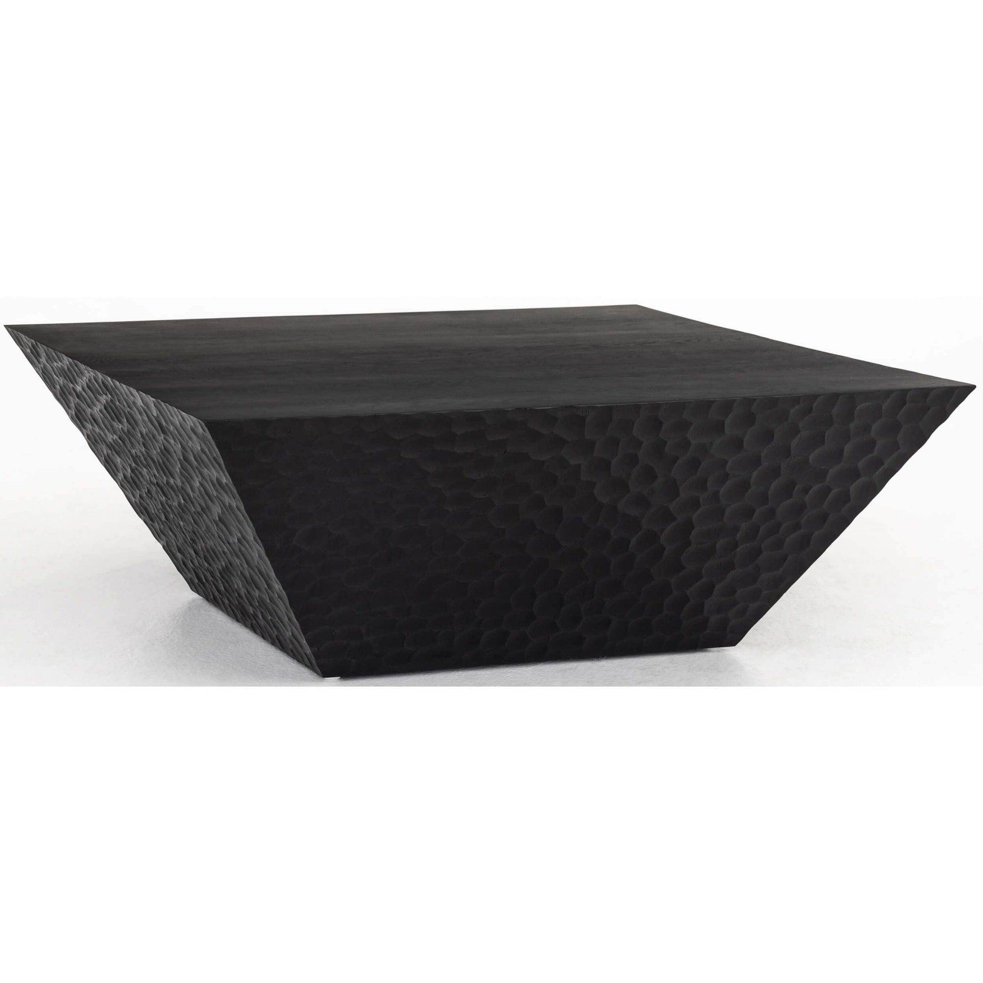 - Theo Coffee Table, Black – High Fashion Home