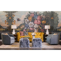 William Sofa, Brussels Antique - Modern Furniture - Sofas - High Fashion Home
