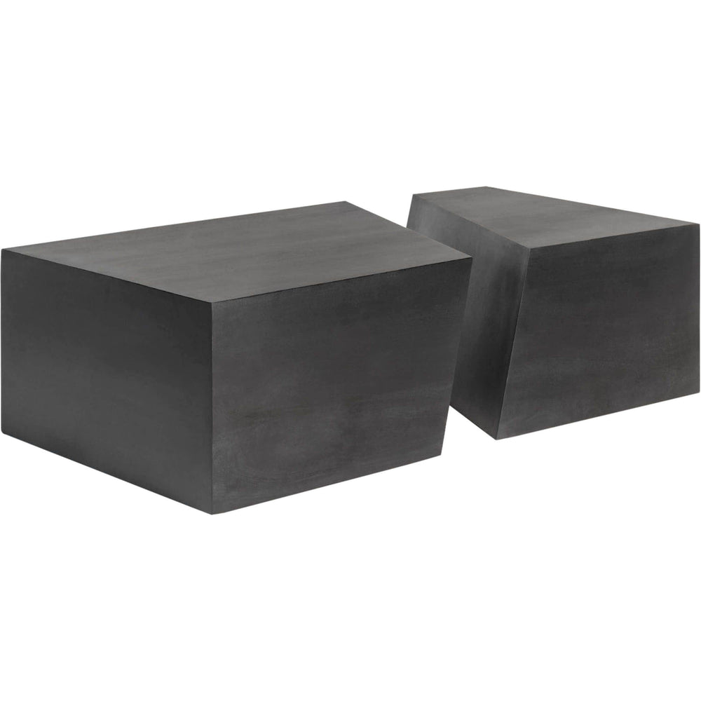 Zurich Coffee Table - Modern Furniture - Coffee Tables - High Fashion Home