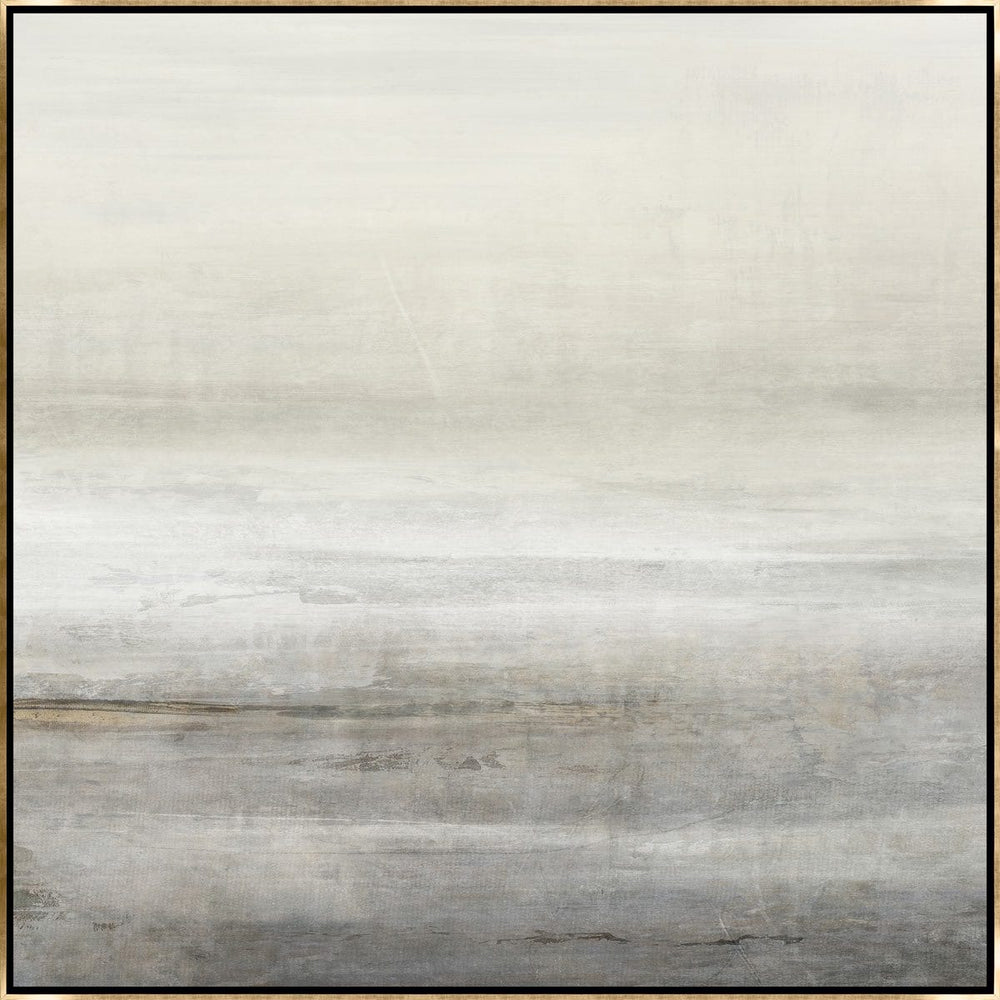 Abysmal Fog II Framed  - Accessories - Canvas Art - Landscape