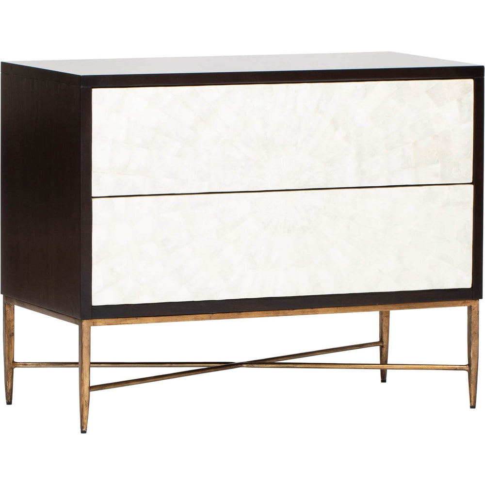 Adagio Bachelor's Chest - Furniture - Bedroom - High Fashion Home