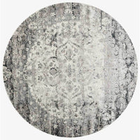 Loloi Rug Anastasia AF-06 Ink/Ivory Rug - Rugs1 - High Fashion Home