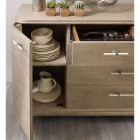 Affinity Server - Furniture - Storage - Dining