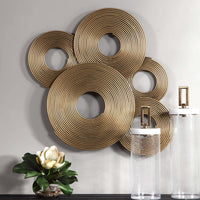 Ahmet Wall Decor - Accessories - High Fashion Home