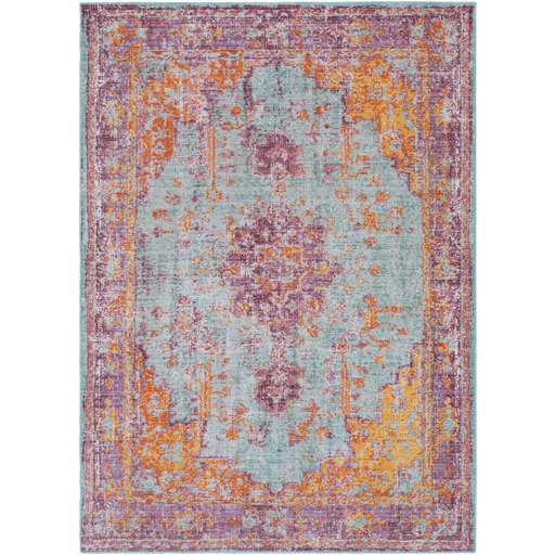 Antioch AIC-2307 - Accessories - Rugs - Surya Rugs