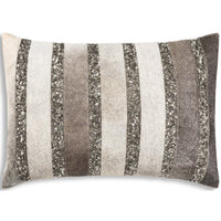 Cloud 9 Akai Patchwork Pillow - Accessories - High Fashion Home