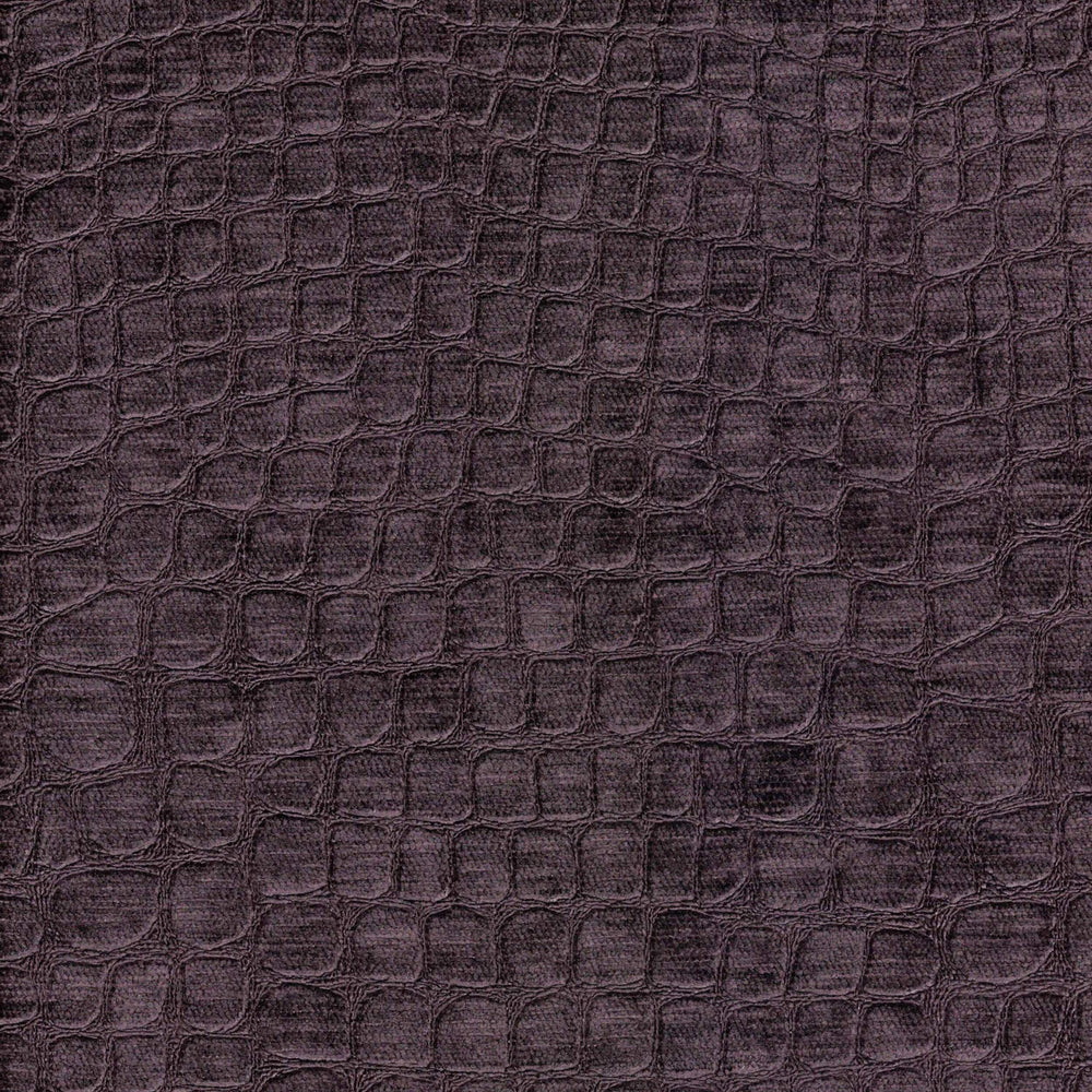 Albyn Chenille, Amethyst - Fabrics - High Fashion Home