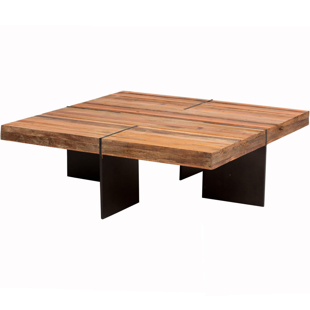 Alec Coffee Table - Modern Furniture - Coffee Tables - High Fashion Home
