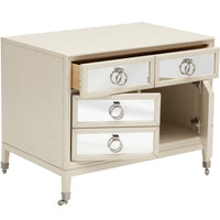 Alister Chest - Furniture - Bedroom - High Fashion Home