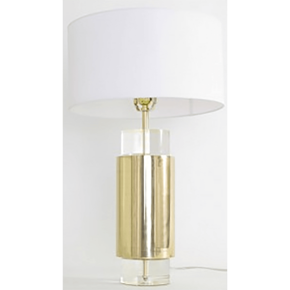 Allure Table Lamp - Lighting - High Fashion Home