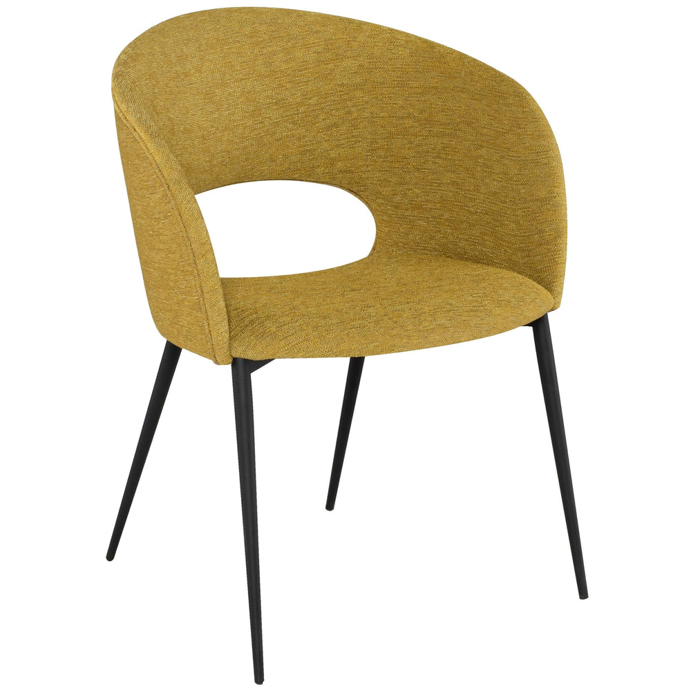 Alotti Dining Chair, Palm Springs