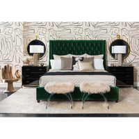 Raven Chest - Furniture - Accent Tables - High Fashion Home
