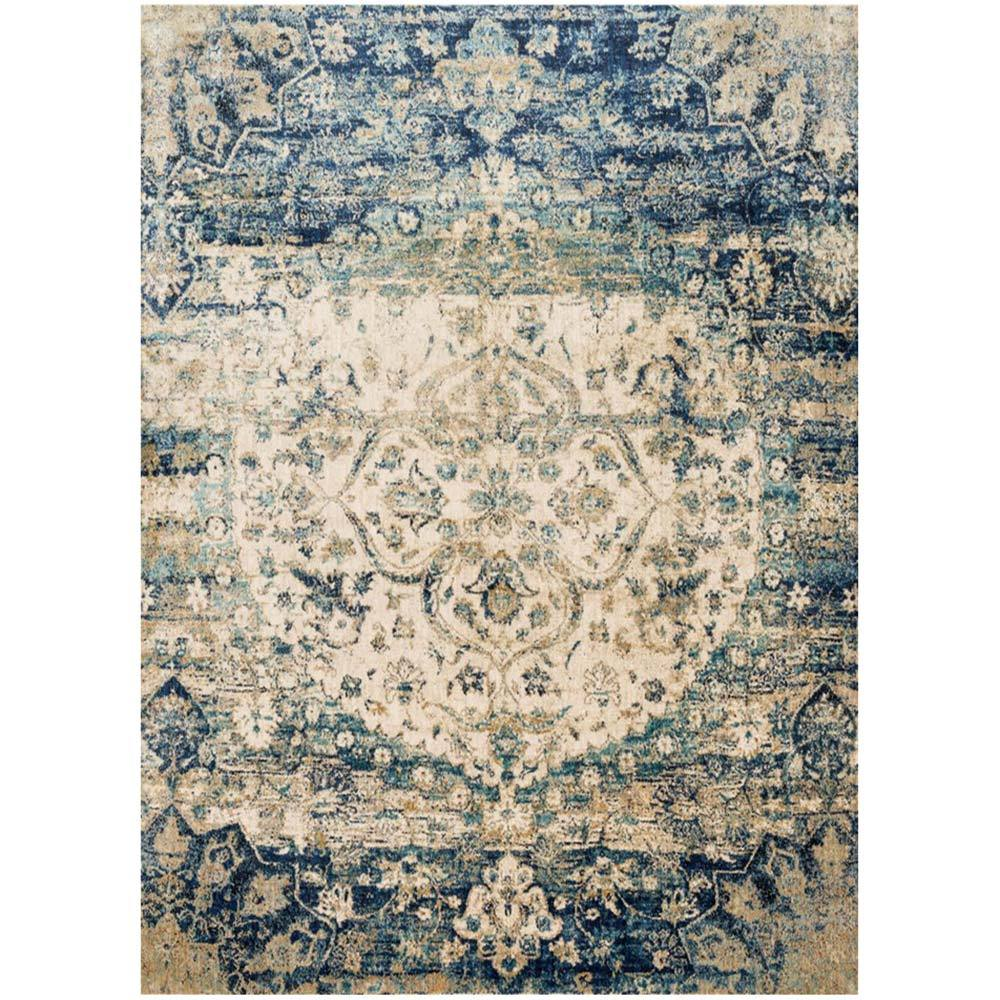 Loloi Rug Anastasia AF-06 Blue/Ivory - Rugs1 - High Fashion Home