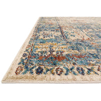 Loloi Rug Anastasia AF-07 Sand/ Lt. Blue - Rugs1 - High Fashion Home
