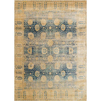 Loloi Rug Anastasia AF-09 Blue Gold - Rugs1 - High Fashion Home