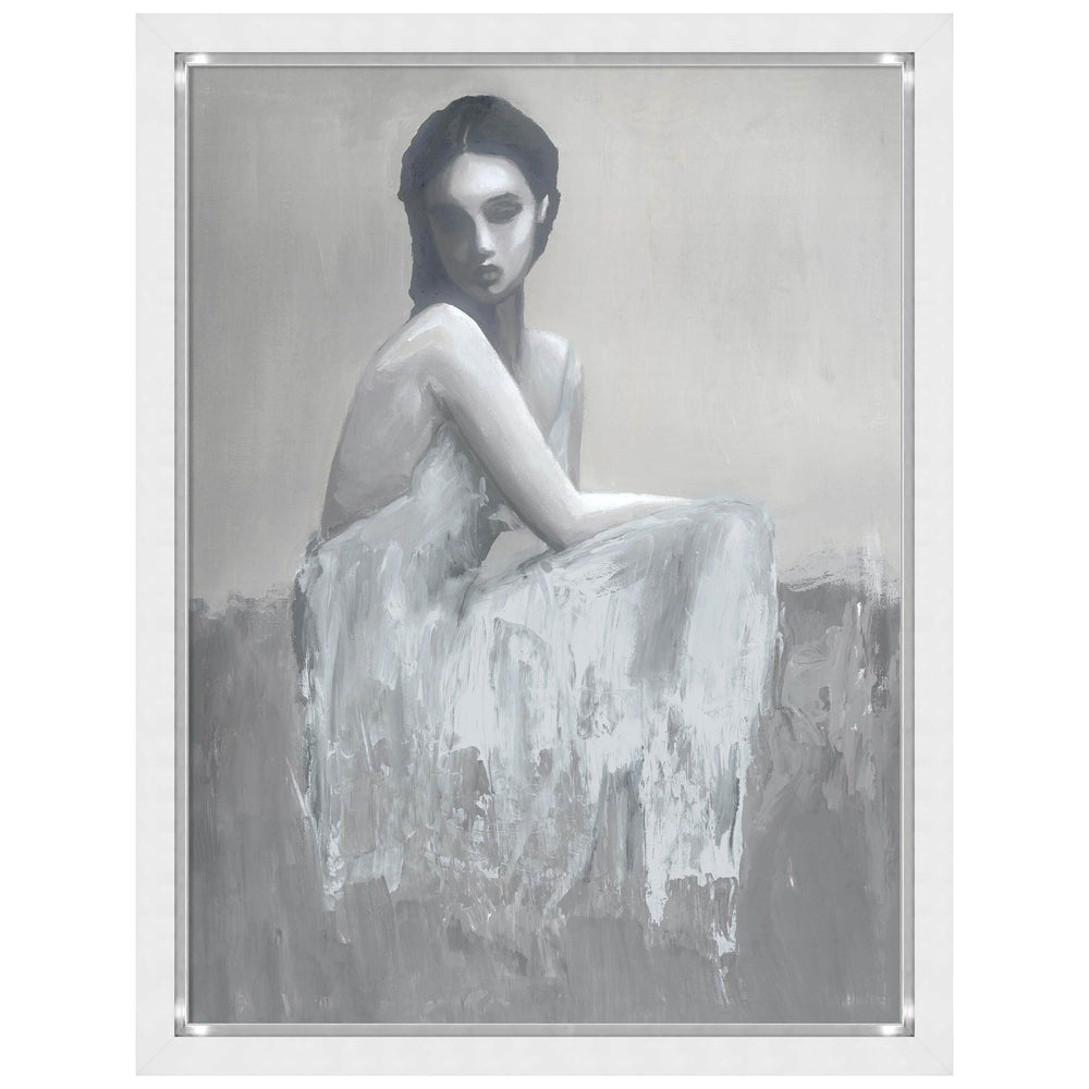And She Was Framed - Accessories Artwork - High Fashion Home