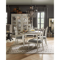 Arabella Dining Chair  - Furniture - Dining - Chairs & Benches