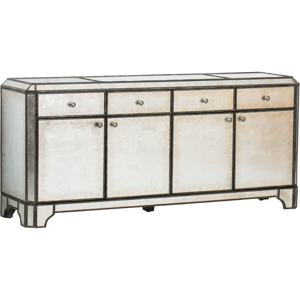 Arabella Entertainment Credenza - Furniture - Storage - Media