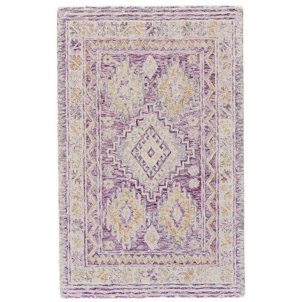 Feizy Arazad Pink Rug - Rugs1 - High Fashion Home