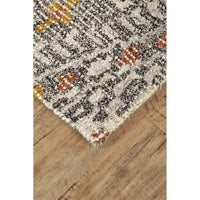Arazad Rug, Tangerine - Rugs1 - High Fashion Home
